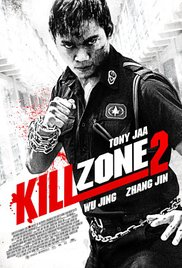 Watch Free Kill Zone 2 - Saat po long 2 (2015) - English sub