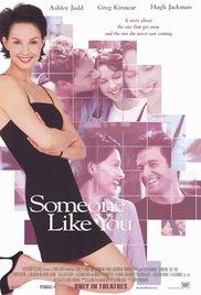 Watch Free Someone Like You (2001)