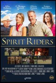 Watch Free Spirit Riders (2015)