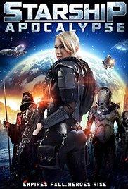 Watch Free Starship: Apocalypse (2014)