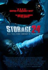 Watch Free Storage 24 (2012)