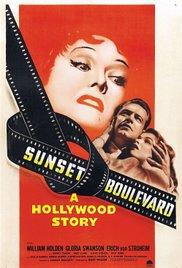 Watch Free Sunset Blvd (1950)