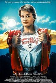 Watch Free Teen Wolf (1985)