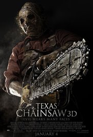Watch Free Texas Chainsaw 3D (2013)