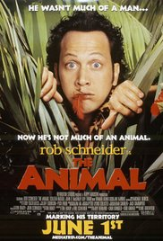 Watch Free The Animal (2001)