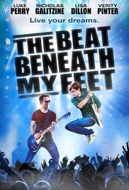 Watch Free The Beat Beneath My Feet (2014)