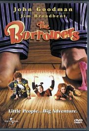 Watch Free The Borrowers (1997)