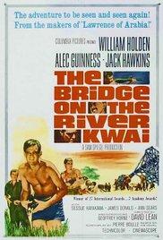 Watch Free Bridge on the River Kwai (1957)