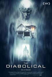 Watch Free The Diabolical (2015)