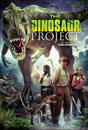 Watch Free The Dinosaur Project (2012)
