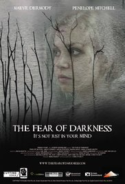 Watch Free The Fear of Darkness (2014)