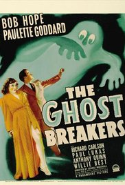 Watch Free The Ghost Breakers (1940)