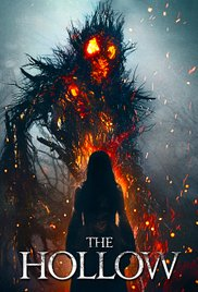 Watch Free The Hollow (TV Movie 2015)
