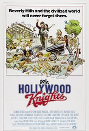 Watch Free The Hollywood Knights (1980)