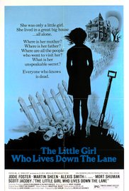 Watch Free The Little Girl Who Lives Down the Lane (1976)