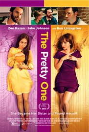 Watch Free The Pretty One (2013)