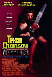 Watch Free The Return of the Texas Chainsaw Massacre (1994)
