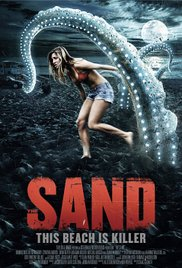 Watch Free The Sand (2015)