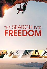 Watch Free The Search for Freedom (2015)
