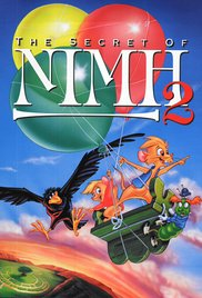 Watch Free The Secret of NIMH 2: Timmy to the Rescue