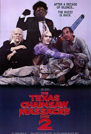 Watch Free The Texas Chainsaw Massacre 2 (1986)