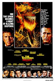 Watch Free The Towering Inferno (1974)