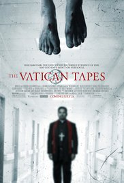 Watch Free The Vatican Tapes (2015)