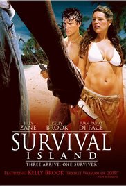 Watch Free Survival Island (2005)