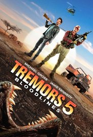 Watch Free Tremors 5: Bloodlines (Video 2015)