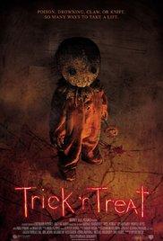 Watch Free Trick r Treat (2007)