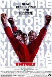 Watch Free Escape To Victory (1981)
