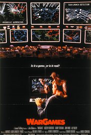 Watch Free WarGames (1983)