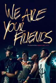 Watch Free We Are Your Friends (2015)