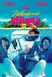 Watch Free Weekend At Bernies 2 1993