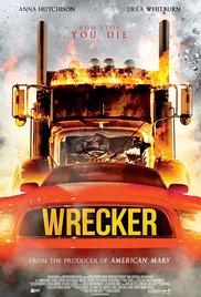 Watch Free Wrecker (2015)