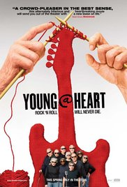 Watch Free Young at Heart (2007)