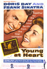 Watch Free Young at Heart (1954)