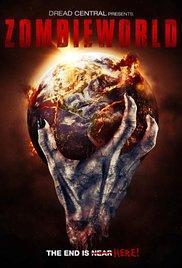 Watch Free Zombieworld (2015)