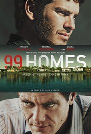 Watch Free 99 Homes (2014)