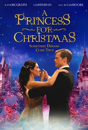 Watch Free A Princess for Christmas (TV Movie 2011)