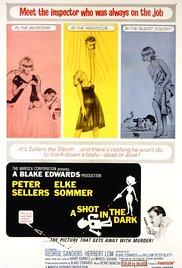 Watch Free A Shot in the Dark (1964)