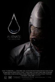 Watch Free Alienate (2016)