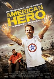 Watch Free American Hero (2015)