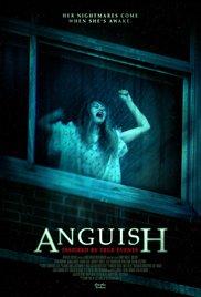 Watch Free Anguish (2015)
