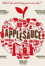Watch Free Applesauce (2015)