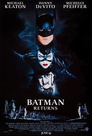Watch Free Batman Returns (1992)