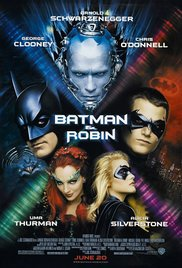 Watch Free Batman and Robin (1997)