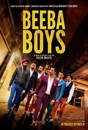 Watch Free Beeba Boys (2015)