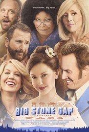 Watch Free Big Stone Gap (2015)