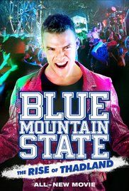 Watch Free Blue Mountain State: The Rise of Thadland (2016)
